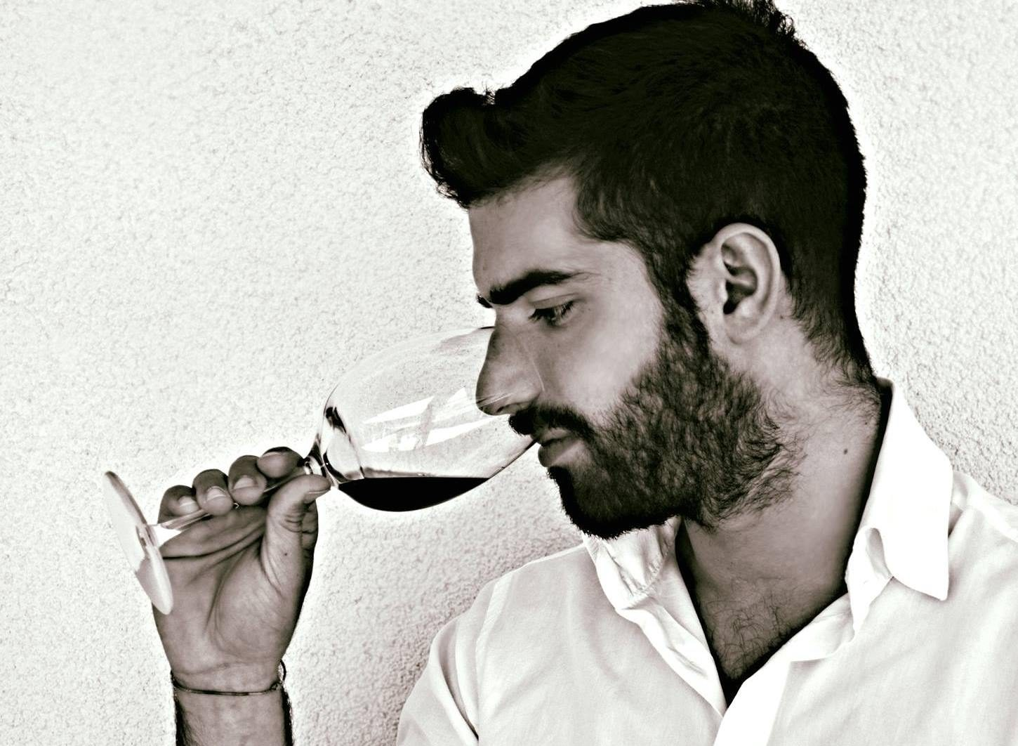 Antonio Carullo Sommelier e Influencer